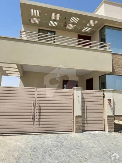 Brand New 272 Yards Luxury 5 Bed Villa For Sale In Precinct 6