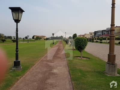5 Marla Plot File For Sale in Lake City Lahore