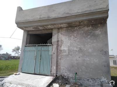 3.5 Marla House For Sale Izafai Abadi Town Chak 36 NB