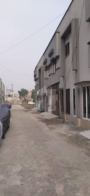 نشیمنِ اقبال فیز 1 نشیمنِ اقبال لاہور میں 3 کمروں کا 4 مرلہ مکان 1.25 کروڑ میں برائے فروخت۔