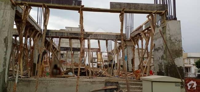 بحریہ انکلیو بحریہ ٹاؤن اسلام آباد میں 2 مرلہ دکان 77.2 لاکھ میں برائے فروخت۔