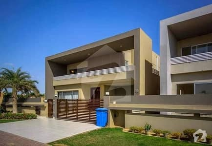 Ready To Buy A House 500  Sq. Yd In Bahria Paradise - Bahria Town Karachi