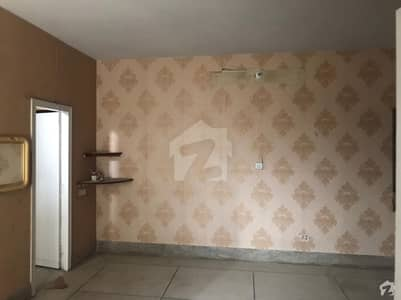 Unoccupied House Of 7 Marla Is Available For Rent In