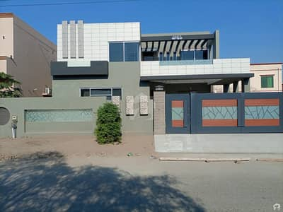Ideal House Is Available For Sale In Gujranwala