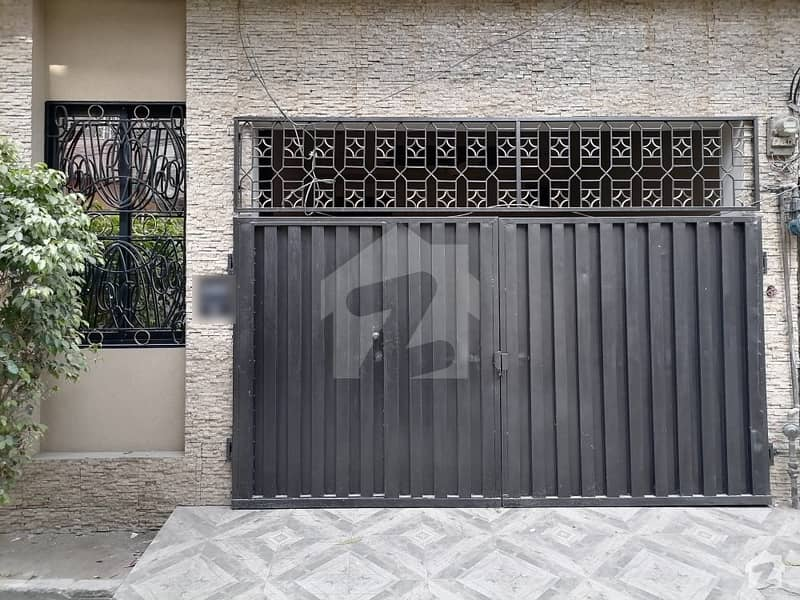 Perfect 1125  Square Feet House In Allama Iqbal Town For Sale