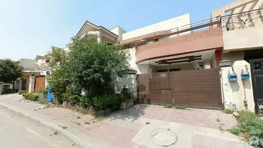 10 Marla House Is Available For Sale In Bahria Town Phase 3