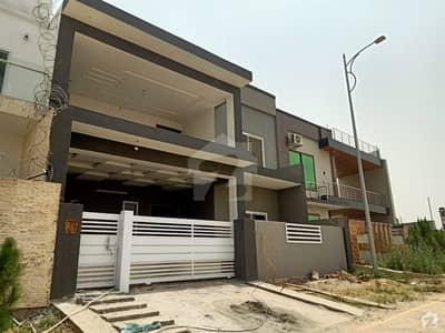 گرینڈ سِٹی جی ٹی روڈ کھاریاں میں 5 کمروں کا 10 مرلہ مکان 1.75 کروڑ میں برائے فروخت۔