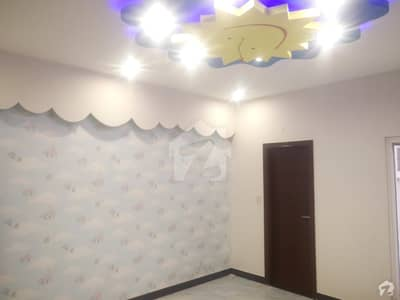 10 Marla Lower Portion Is Available For Rent In LDA Avenue