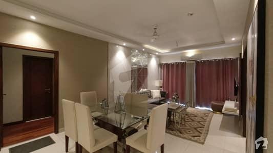 ڈیفنس ویو اپارٹمنٹس شنگھائی روڈ لاہور میں 3 کمروں کا 6 مرلہ فلیٹ 1.75 کروڑ میں برائے فروخت۔