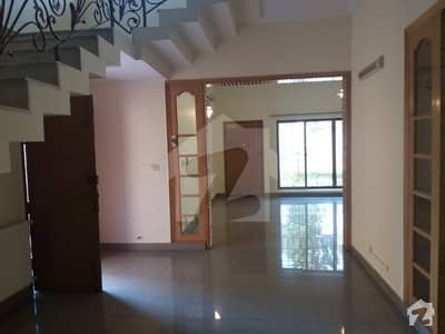 533 Sqyd Double Storey House Is Available For Rent In F-7
