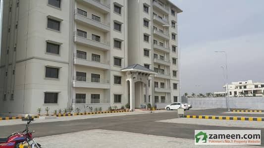 Brand New Askari Flat For Sale Directly From Owner