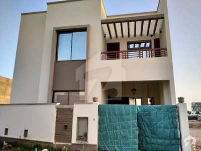 999  Square Feet House For Sale In Bahria Town Karachi Karachi