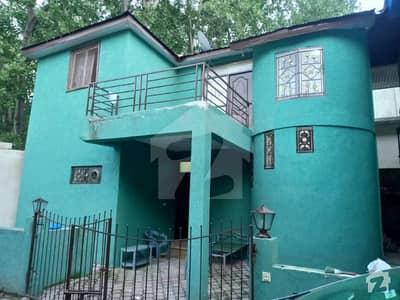 8  Marla - Full house - Murree Near PC Bhurban