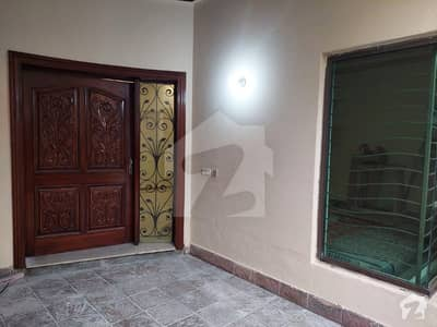 5 Marla House For Rent Punjab Cooperative Housing Society