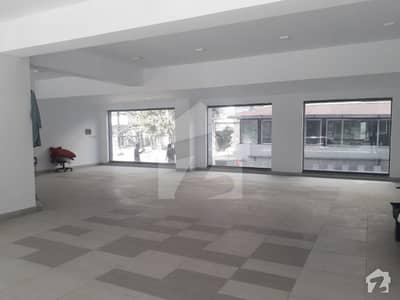 بلیو ایریا اسلام آباد میں 16 مرلہ عمارت 95 کروڑ میں برائے فروخت۔
