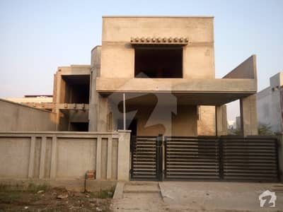 Become Owner Of Your House Today Which Is Centrally Located In Divine Gardens In Lahore
