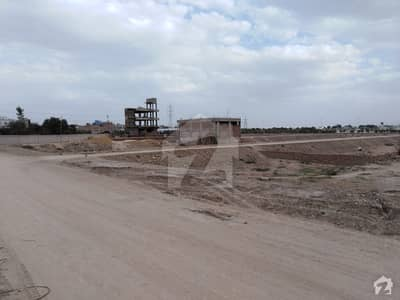 120 Sq Yard Plot For Sale Available At Latifabad Bismillah City Extension Hyderabad