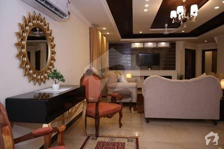 Full Block Flat For Sale In Rehman Gardens Ghazi Road Cantt