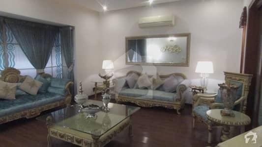 1.5 Kanal Luxury Bungalow Is For Sale In Cavalry Ground