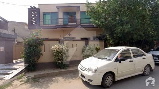 6.5 Marla House For Sale In Gulshan-e-Lahore