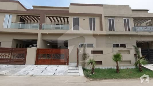 5 Marla Brand New Double Storey House For Sale In New Lahore City