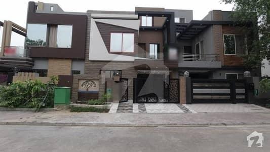 5 Marla Lavish House For Sale In Jinnah Block Bahria Town Lahore
