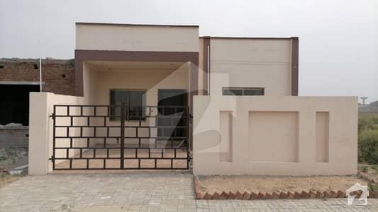 5 Marla Single Storey House For Sale In Khayaban E Amin Block Q