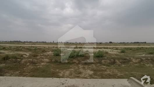 4 Marla Commercial Ideal Plot File Allocation For Sale In Dha Phase 9 Prism