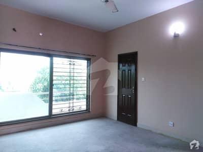 Askari House Sized 10 Marla For Sale