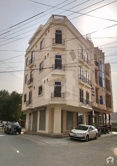 پنجاب کوآپریٹو ہاؤسنگ ۔ بلاک ایف پنجاب کوآپریٹو ہاؤسنگ سوسائٹی لاہور میں 3 کمروں کا 2 مرلہ عمارت 2.68 کروڑ میں برائے فروخت۔