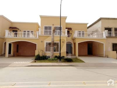 Bahria Town Karachi 500 Square Yards Full Paid Residential Paradise Villa