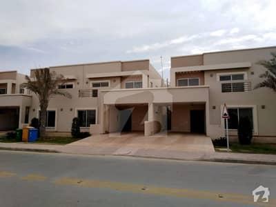 Bahria Town Karachi 200 Square Yards Full Paid House