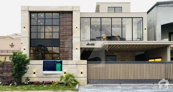 1 Kanal Luxurious Designer House For Sale