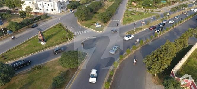 4 Marla Top Location Possession Commercial Plot No 33 Available For Sale