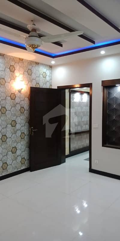 1 Kanal Brand New Bungalow At Prime Location For Rent In Abdalian Housing Society Lahore