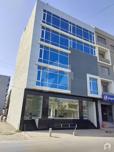 ڈی ایچ اے فیز 6 ڈی ایچ اے کراچی میں 8 مرلہ عمارت 50 کروڑ میں برائے فروخت۔
