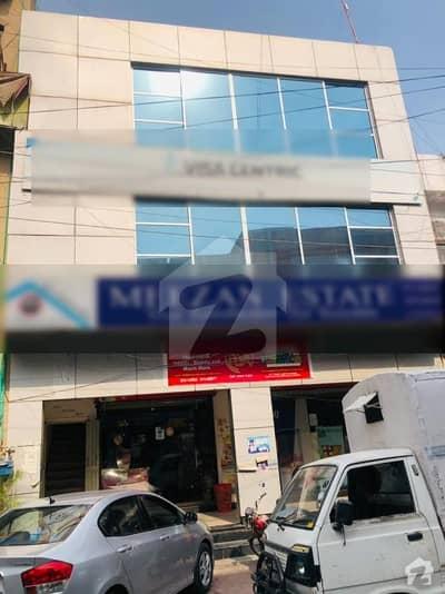 ڈی ایچ اے فیز 2 - بلاک ٹی فیز 2 ڈیفنس (ڈی ایچ اے) لاہور میں 4 مرلہ عمارت 5.9 کروڑ میں برائے فروخت۔