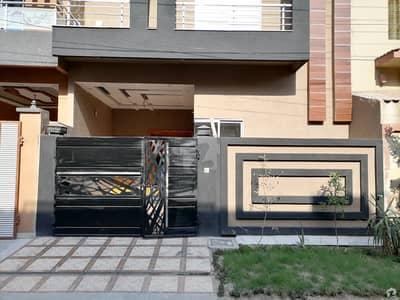 4 Marla House For Sale In Bismillah Housing Scheme