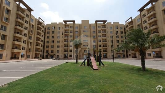 House In Bahria Town Karachi Sized 950 Square Feet Is Available