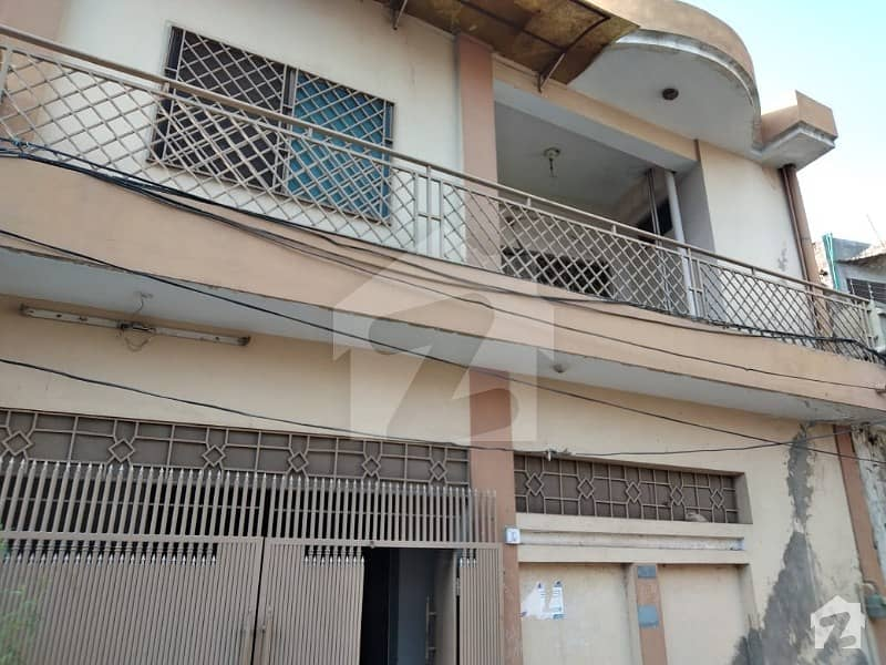 Ready To Buy A House In Koral Chowk Islamabad
