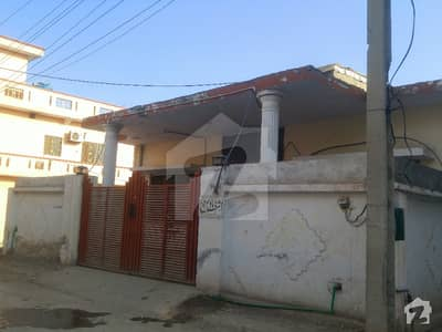 Centrally Located House In Jhangi Syedan Is Available For Rent