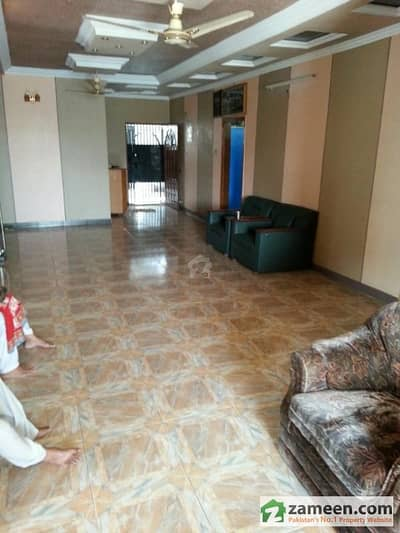 4000  Square Feet Penthouse For Sale In Beautiful M. A. Jinnah Road