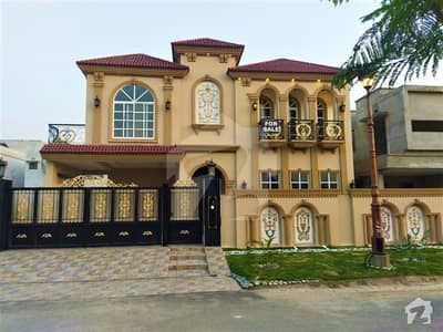 20 Marla Spanish Design Bungalow Is Available For Sale