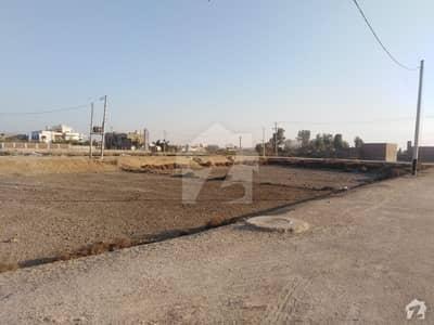 200 Sq Yard Available Plot For Sale At Abdullah Garden Housing Scheme Hyderabad