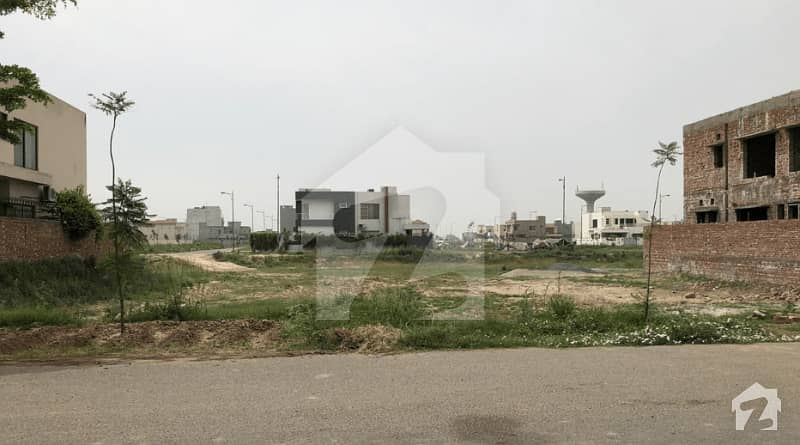 2250  Square Feet Plot File For Sale In Dha Defence Lahore
