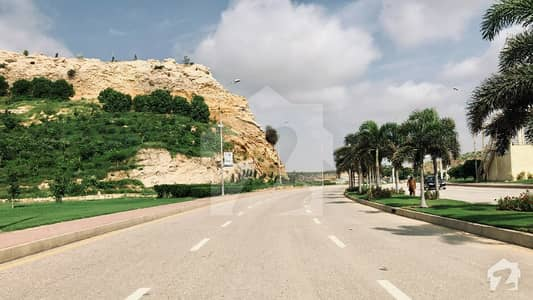 Block A Naya Nazimabad  120  Sq Yard West Open Park Face Standard Front Lease In Hand Near 60 Feet Road & Pair Also Available