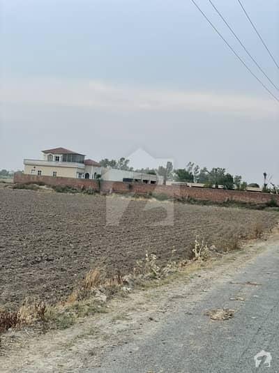 16 Kanal Farmhouse Land Bedian Road Near Dha Phase 10 Lahore