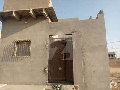 Ideally Located House Of 576  Square Feet Is Available For Sale In Karachi
