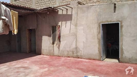 مکلی ٹھٹھہ میں 3 کمروں کا 16 مرلہ مکان 67 لاکھ میں برائے فروخت۔