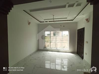 5 Marla Brand New House Available For Rent No Gas
